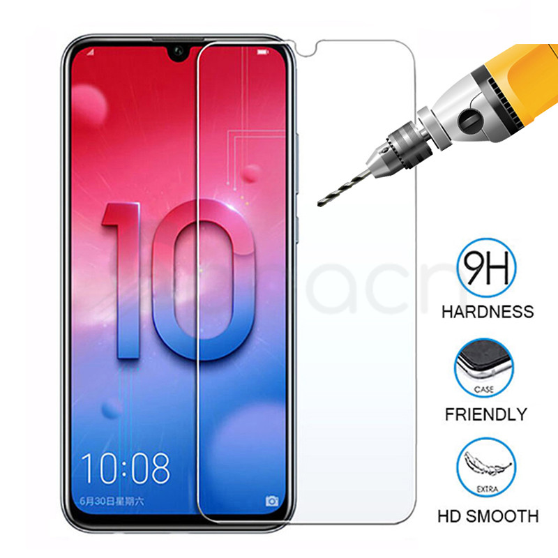 9H 3D Tempered Glass For Huawei Honor 10 Lite 20 V20 V10 Screen Protector For Honor 9 8 Lite V9 Play 8X Protective Glass Film