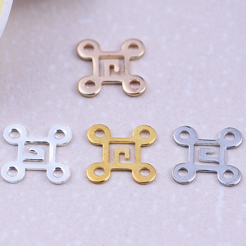 Charms Making Pendant Fitvintage Diy Charms Diy Bracelet Necklace