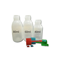 Nongshengle plastic Artificial Insemination bottle Veterinary Semen Catheters for Pig Vas Deferens