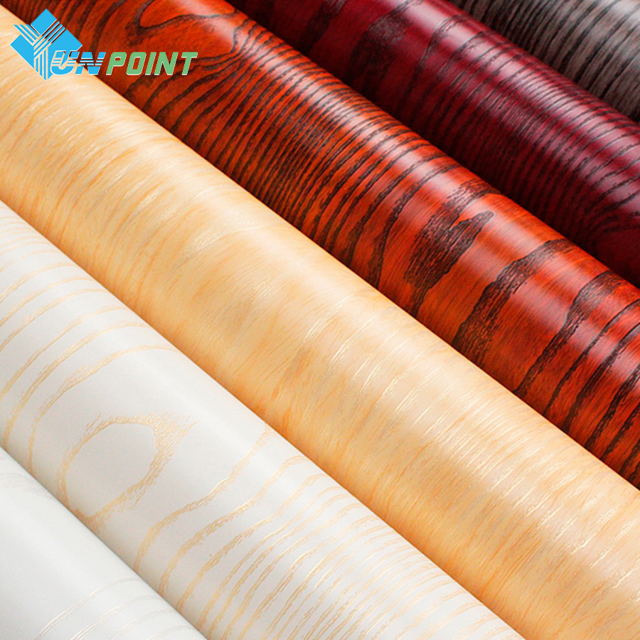 thick floor wood grain stickers stickers pvc self