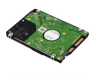 Image 3 - Western digital WD Blue 2.5 1 TB SATA 6 Gb/s 5400RPM HDD wewnętrzny dysk twardy 1TB HD dysk twardy do laptopa mobilny Notebook