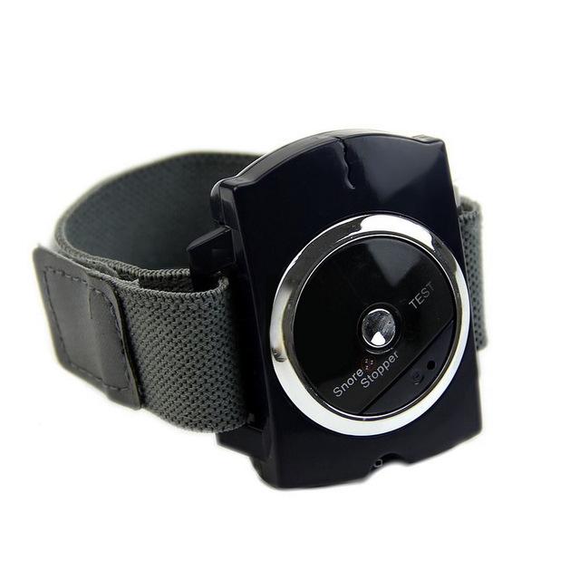 Infrared Stop Snoring Wristband for Men Women