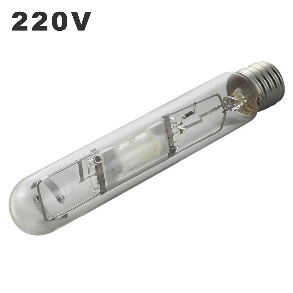E27 E40 Металлогалогенная лампа 175 Вт 250 Вт 400 Вт 1000 Вт MH металлическая гидридная лампа 220 В сельскохозяйственная посадочная лампа 2000 Вт 380 В для Росток растений