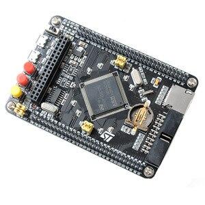 Image 4 - STM32F407ZGT6 Development Board ARM Cortex M4 STM32 Minimum System Board Learning Board
