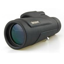 12x50 Monocular Telescope Multi-coated Waterproof Spotting Scope Camping Hand Focus Travel Monocular for Hiking Birdwatching