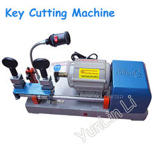 Multi fuctional chucking BW-9 Key Duplicating Machine 220v/50hz Freeshipping by DHL цена