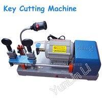 Chucking Key Duplicating Machine 220v/50hz Key Making Equipment Multi Functional Key Cutter for Locksmith BW 9