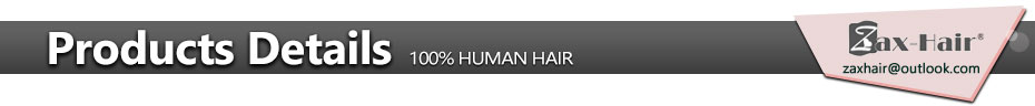 Full lace human hair wigs virgin hair wig17
