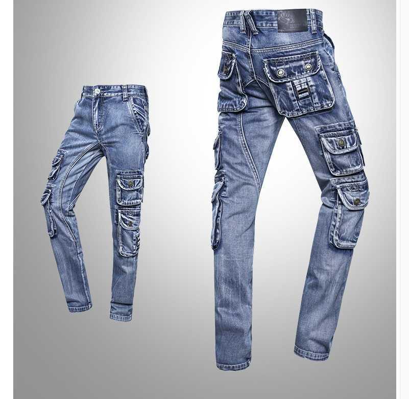 4c15913408 Denim Camici Jeans Blue Sottili Sky Dei Pantaloni Diritti Borsa ...