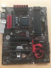 MSI Z97-G45 GAMING / game motherboard sound imperial technology KILLER network card