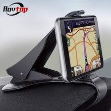 Автомобильный держатель телефона на приборную панель держатель сотового телефона для автомобиля gps Дисплей Кронштейн для iphone Xiaomi samsung huawei Z4