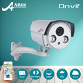 IP Camera 1080P Onvif 1/2.5 Sony Sensor H.264 Video 2.0 Megapixel HD Resolution Array IR Outdoor Security Network CCTV Camera