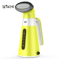 LSTACHi Portable Handheld Steam Garment Steamer Electric Iron Student Garment Ironing Machine