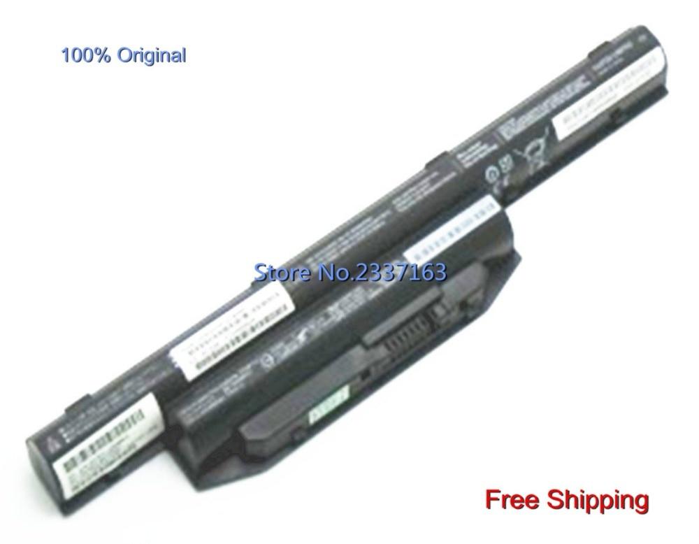 IECWANX 100% new Laptop Battery FMVNBP234 (10.8V 4500mAh 49WH) for Fujitsu E7440MXP11DE FMVNBP231 FPCBP405 FPBO311S FMVNBP229A