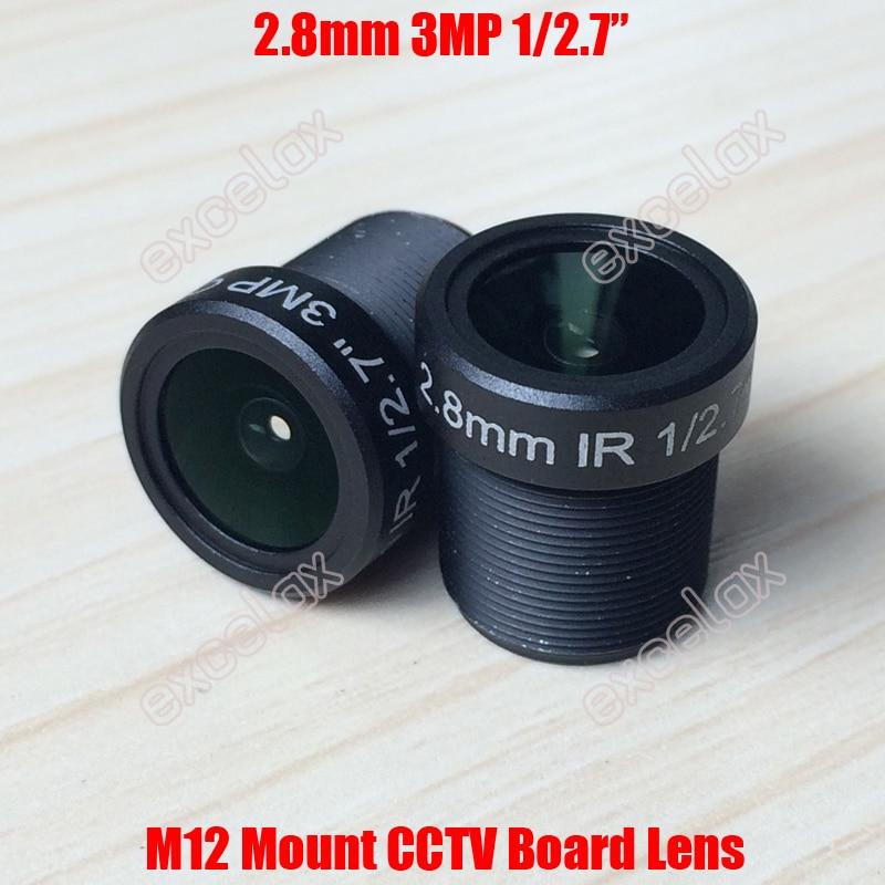 5PCS/Lot Metal M12 Mount Lens Holder MTV Lens Support Spacing ...