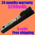 JIGU Новая Батарея Для Ноутбука 537626-001 537627-001 HSTNN-170C 530972-761 530973-741 530973-751 для HP Mini 110 XP Edition 110-1006TU