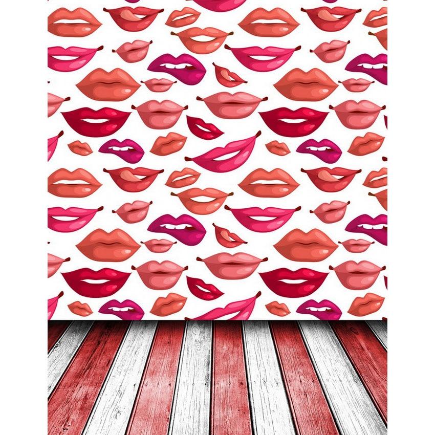 Customize vinyl cloth print red lips love pattern photo studio backgrounds for lovers portrait photography backdrops S-2190 customize vinyl cloth print european wedding church hall photo studio backgrounds for photography backdrops prop