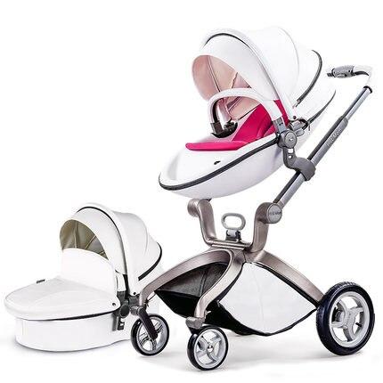 83d67f68f Free shipping hot mom pram stroller cochecitos de bebe recien nacido  folding light baby stroller child cart bebek arabasi