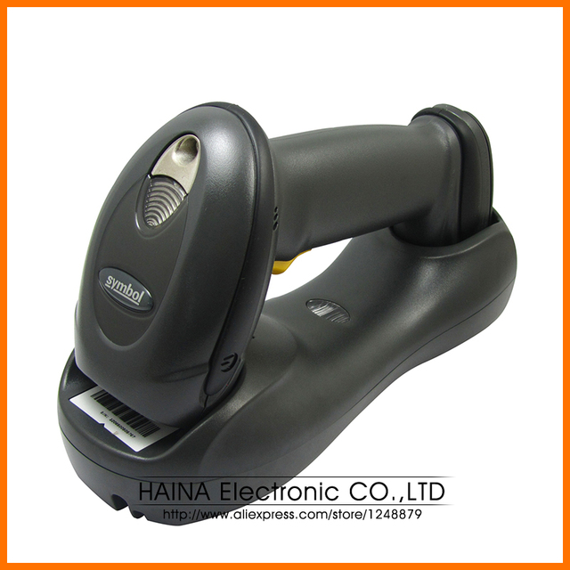 100 New Original Symbol Ls4278 Bluetooth Laser Barcode Scanner