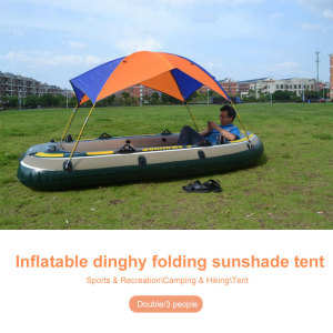 Durable Folding Awning Inflata