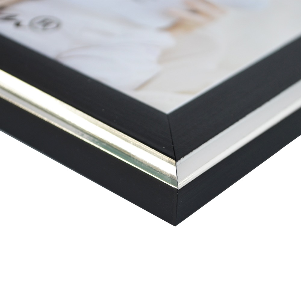 Atemberaubend Schwarz Plakatrahmen Fotos - Benutzerdefinierte ...