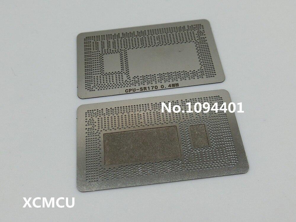 K4G41325FC-HC03  K4G41325FC-HC04  K4G41325FC-HC28  Stencil Template