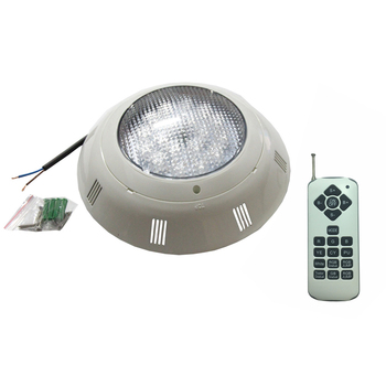 24W 36W 48W 60W 72W RGBW LED Swimming Pool Pond Lamp Light + FB colored multicolor 12V for Concrete and Plastic Pool