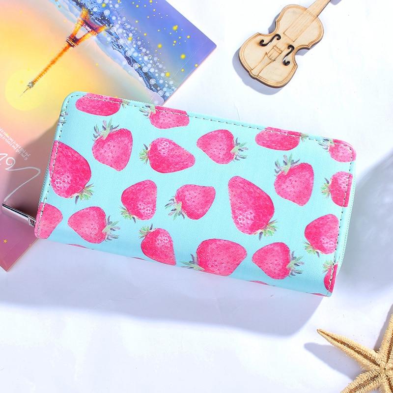 carteira marca flamingo impressão amor Altura do Item : 2.5cm