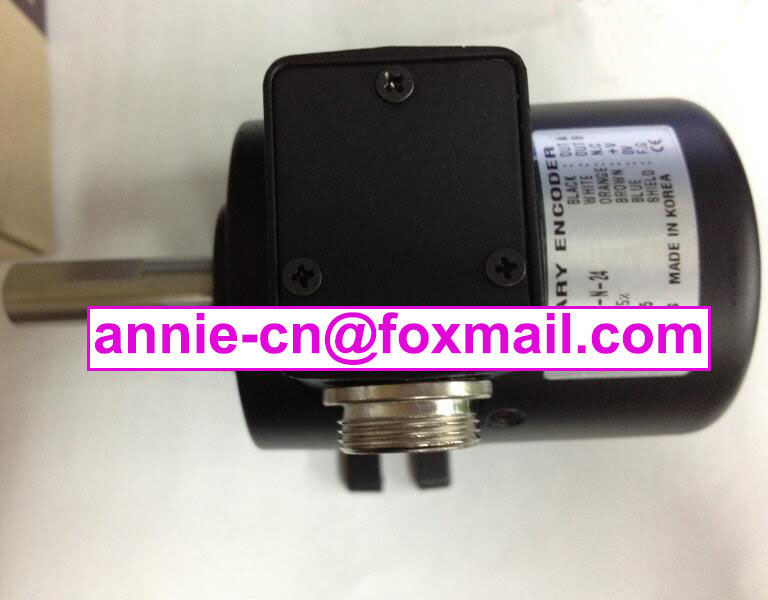ENA-1024-2-T-24   New and original  AUTONICS  ROTARY ENCODER pwb 1389 pwb 1389 1a 2311f good working tested