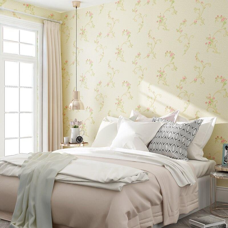 online kaufen großhandel rosa tapete aus china rosa tapete ... - Rosa Tapeten Schlafzimmer