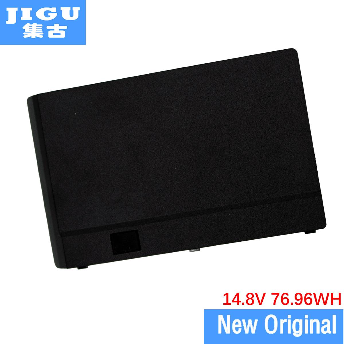 JIGU laptop battery W370BAT-3 W370BAT-8 FOR CLEVO K660E W350ETQ W350STQ W370ST XMG A503 A504 P2742 P2742G FOR Sager 7358