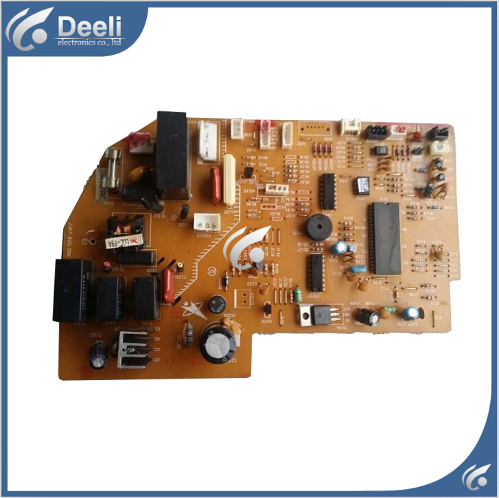 95% new good working for air conditioning board Computer board JUK7.820.006 good working 95