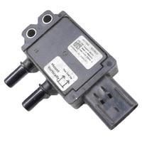 Diesel Filtro De Partículas DPF Diferencial Importados Sensor de Pressão de Ar Para Cummins 2871960 37DPS035 01 Sensor de pressão     -