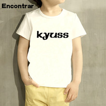 Kyuss Baby Boys/Girl TShirt Children
