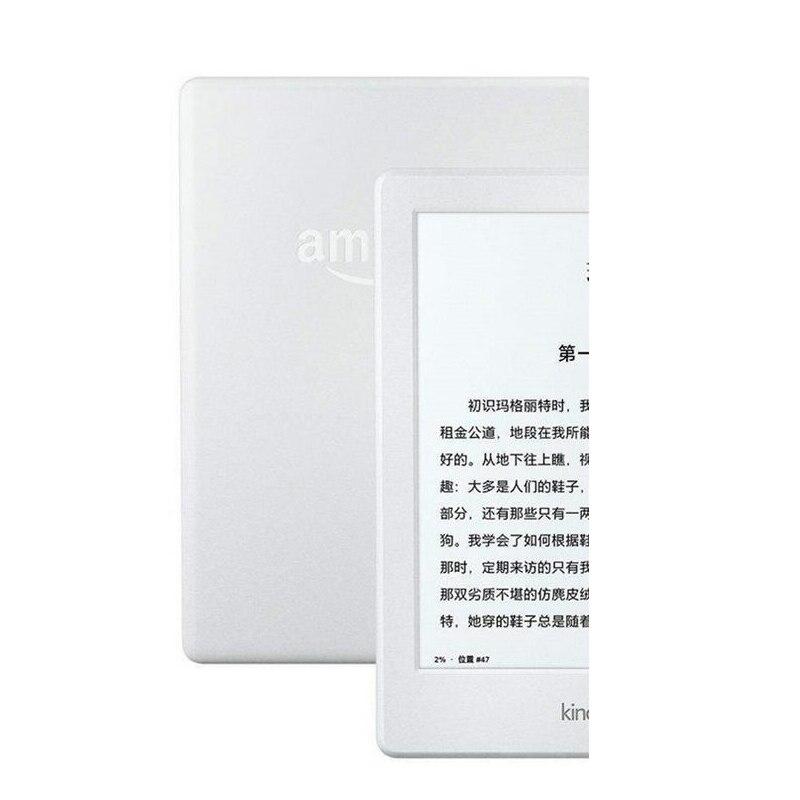 Tout nouveau kindle 8 génération ebook e livre eink e-ink lecteur 6 pouces écran tactile wifi