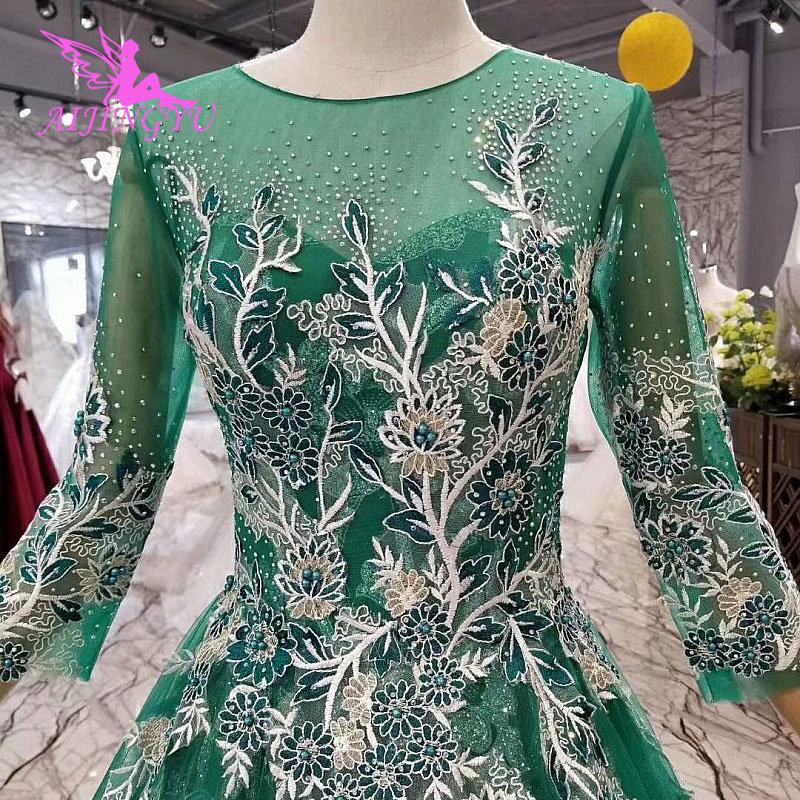Cheap Wedding Dresses For Sale: AIJINGYU Turkey Bridal Gown For Sale Angel Garden Unique
