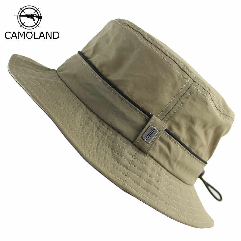 e5d551c620b Detail Feedback Questions about Men Women Bucket Hat Summer Spring Sun Hat  Fishing Boonie Hat UV Protection Bob Hiking Camping Outdoor Sports UPF50+  Cap on ...