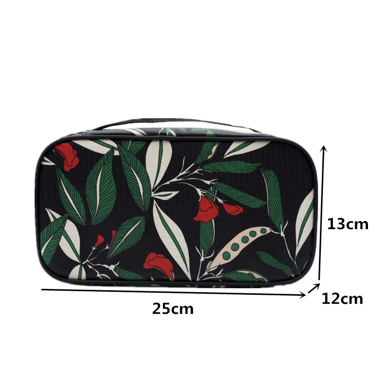 Mihawk Travel Bra Underwear Bag Luggage Clothing Finisher Bag Toiletry Cosmetic Storage Pouch Oganizer Accessory Supply Products