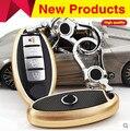 Alta qualidade Novos Produtos acessórios caso para nissan almera juke qashqai tiida x-trail car styling