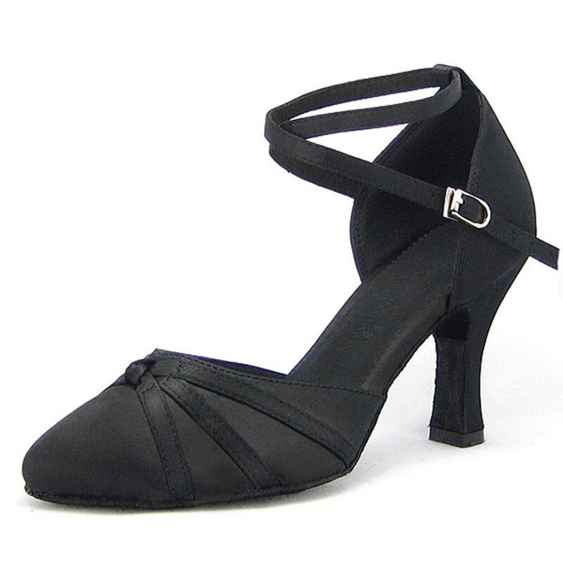 Classic 5 Belt Knots Childrens Latin Dance Shoes Dance White Shoes Color : A10, Size : 35