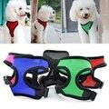 Wholesale Pet Cat Puppy Dog Control Harness Soft Mesh Vest Walk Collar Safety Leash Strap  7KIK