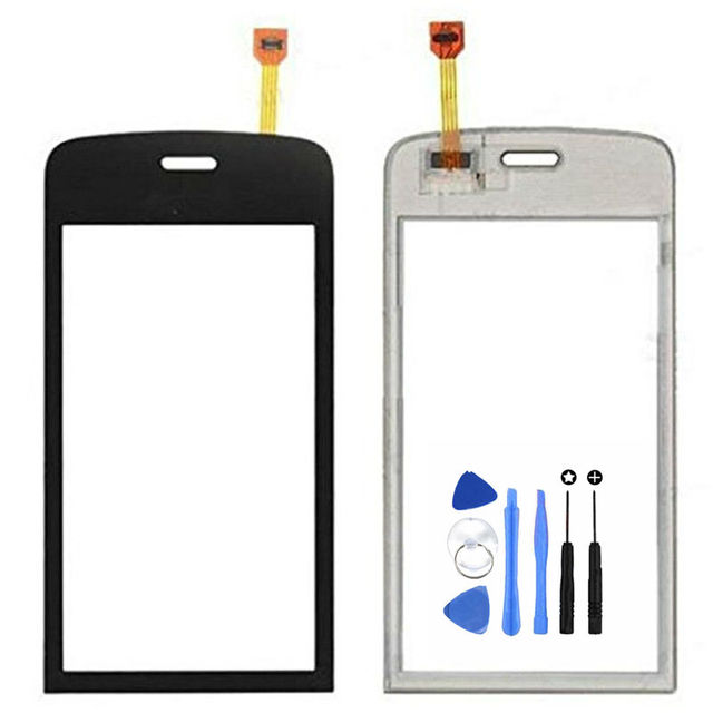 vannego free shipping for nokia c5 03 c5 03 touch screen digitizer rh aliexpress com Nokia C2-03 C2-06 C208 Nokia C3-01