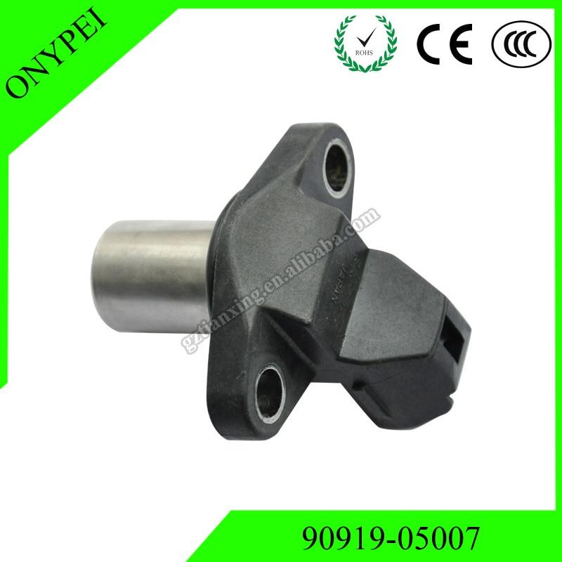 90919 05007 Free Shipping Camshaft Position Sensor For