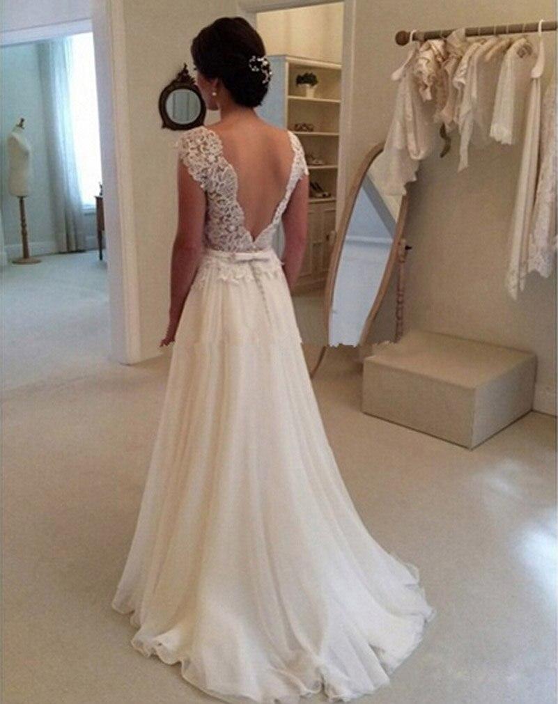 Vestidos de novia boda iglesia