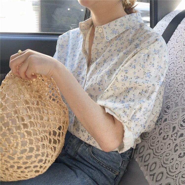 manga camisa blusa feminina 2019 verão