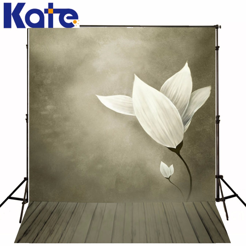 10*6.5Feet(300*200Cm) Photography Backdrops Flowers And Quiet Dark Fundo Fotografico Vinil Free Shipping 10 6 5feet 300 200cm photography backdrops vast blue sky and white clouds sofa free shipping