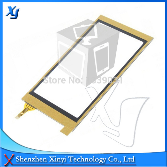 "Free Shipping 100% New 4.0"" For Garmin Montana 600 Touch Panel Digitizer Touch Screen 100% Tested Diversified In Packaging"