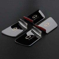 Interior Accessories For Infiniti QX50 QX70 FX35 QX80 Ex25 Ex35 Ex50 G Series Inner Door Handle