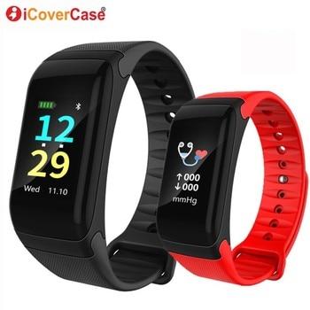 Wristband Smart Watch Bracelet Blood Pressure Wrist Band Watch IP67 For Huawei Honor 10 Lite 9 8 8X Max 8A 8C 7C V20 V10 10i 20i