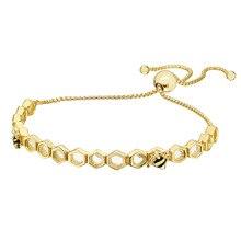 limited edition pandora honey bee bracelet